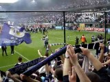 ANDERLECHT CHAMPIONS 2013 - We are the champions