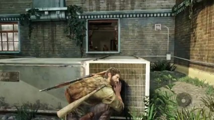 Development Series Episode 3: Death and Choice de The Last of Us