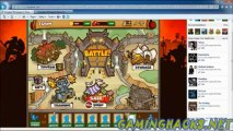Dungeon Rampage Hack - Free Gems and Coins - Dungeon Rampage Cheats