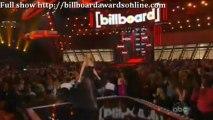 Justin Bieber acceptance speech Billboard Music Awards 2013 video