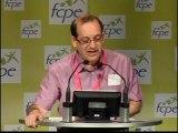 Jean-Jacques HAZAN - Discours de clôture du 67 ième Congrès FCPE