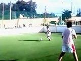 École Étoile Des Jeunes Vs Arsenal Soccer Schools (un extrait de match)