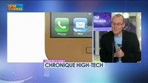 Les fausses pubs: Playstation 4, iWatch, Google glass... Anthony Morel, Paris est à vous - 20 mai