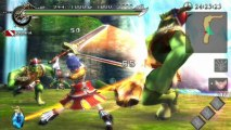 Review ragnarok oddysey good MMORPG, RPG PlayStation Vita games