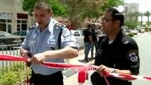 Israël : 5 morts dans un braquage de banque