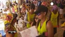 L'île de Boracay, un paradis pour les accros de la...
