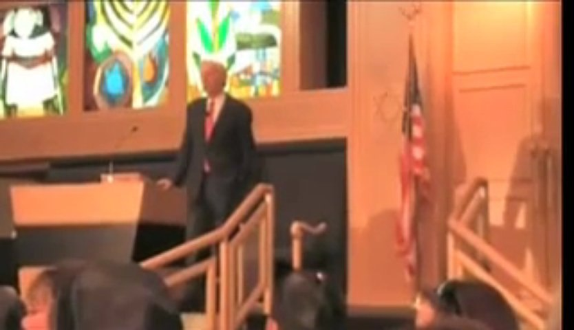 9/11 Joe Lieberman - WTC 7 Did Not Occur .... I Do Not Support A New Investigation