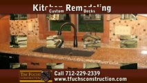 Spencer Room Additions | Sac City Bathroom Remodeling Call 712-229-2339