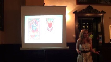 Dr Joely Black - A History of Tarot