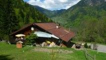 Saint-Jean-d'Aulps  Achat maison mitoyenne 3 chambres Maison