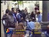 La légende des DOORS , Jim Morrison, Ray Manzarek - archive vidéo INA