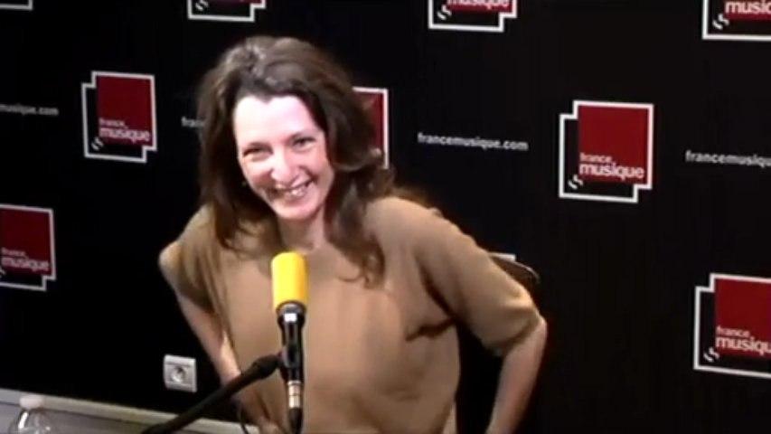 Lorette Nobécourt - la Matinale - 20-05-2013