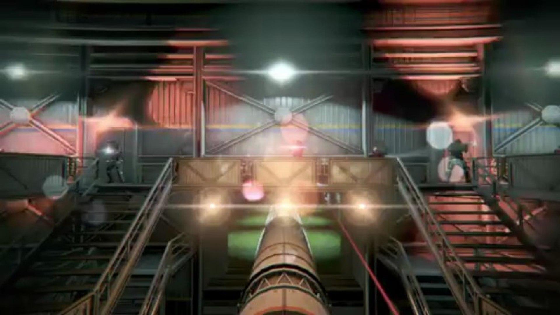 Splinter Cell : Blacklist - Coop Trailer