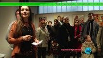1-Vernissage de Art au Feminin Maison pour Tous Bas-Vernet Perpignan