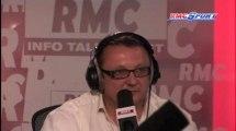 Luis Attaque / Luis comprend la position du PSG sur le cas Ancelotti - 20/05