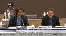 Travaux en commission : Auditions de Edwy PLENEL et Fabrice ARFI (Mediapart)