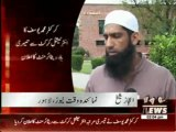 Muhammad Yousaf Announces 3rd Time Retirement  From International Cricket 21 May 2013