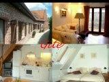 Chambre d'hôtes Maison Gite Location Hébergement GR121 59