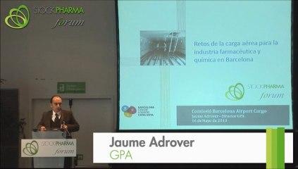 GPA - Jaume Adrover en STOCKPHARMA forum