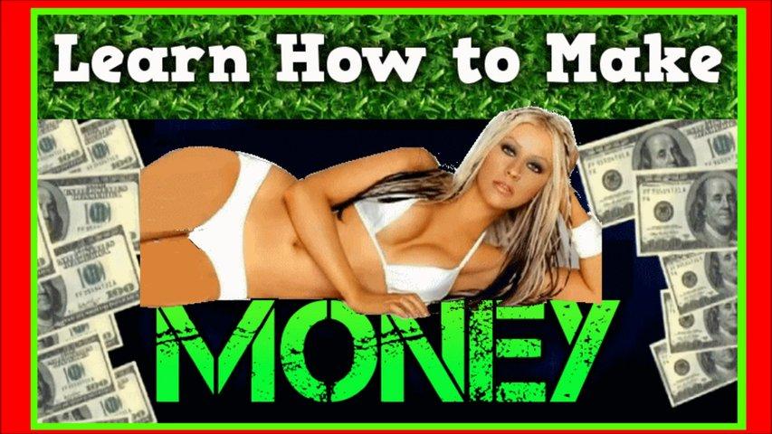 Make Free Money   How to Make Money