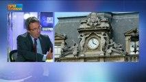 Le Paris de Jean-Christophe Fromantin, Député Maire de Neuilly (UDI), Paris est à vous - 21 mai 1/4