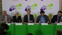 Conférence de presse de la ministre, Delphine Batho : La journée citoyenne du 25 mai et la transition énergétique !