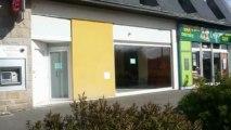 Brest A LOUER/A VENDRE Bureaux Locaux commerciaux Quartier C