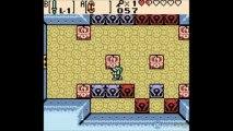 Soluce Zelda Oracle of Seasons : Énigme des piliers