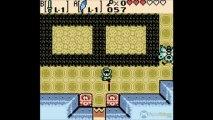 Soluce Zelda Oracle of Seasons : Mothula