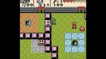 Soluce Zelda Oracle of Seasons : Aganhim