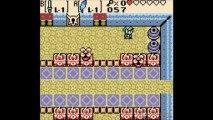 Soluce Zelda Oracle of Seasons : Donjon de la racine noueuse
