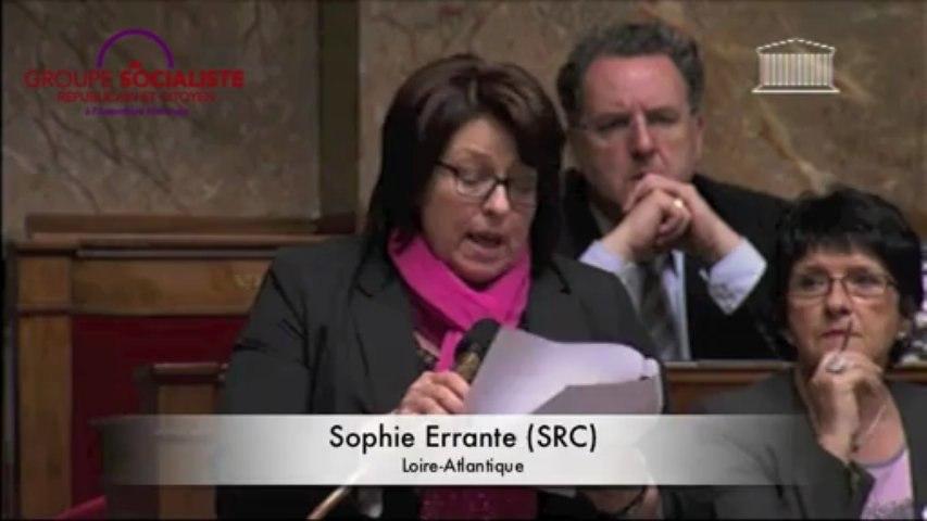 Le zapping des questions au Gouvernement - mardi 21 mai 2013