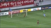 Ligue des Champions AFC - Kanouté buteur puis expulsé