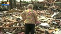 Tornade à Oklahoma: les secouristes toujours à la recherche de survivants - 21/05