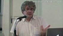 Philippe Rekacewicz - Cartographier les migrations en Méditerranée