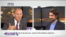 Ça Vous Regarde - Le débat : Affaire Cahuzac : les députés mènent l'enquête...