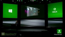 Xbox ONE | All Devices and Specs (Stream) [EN] (2013) | FULL HD
