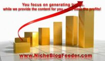 Niche Blogs With Private Label Rights | Niche Blogs With Private Label Rights