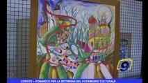 Corato | Pomarico per la settimana del patrimonio culturale