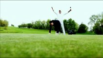Place to be Golf : Best-of Trophée Sport Passion