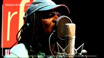"Alpha BLONDY  ""Jerusalem"" feat. Cat's Eyes -BONUS Musiques du Monde"