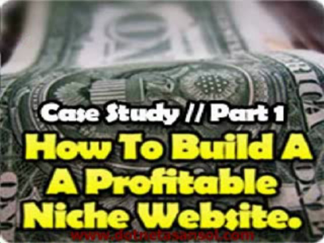 Niche Blogging Profits – What Gurus Do Not Share About Making $ Online | Niche Blogging Profits – What Gurus Do Not Share About Making $ Online