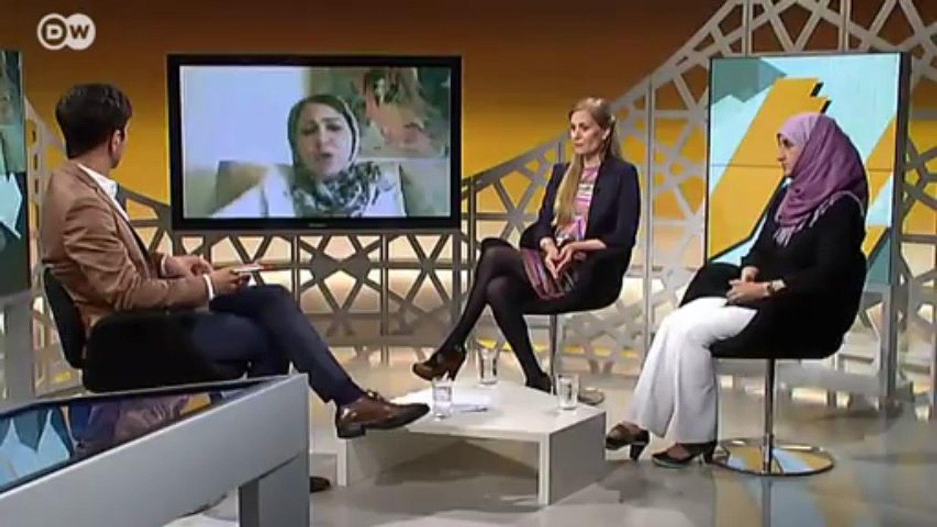 شباب توك: ليبيا: قانون العزل السياسي، عدالة أم انتقام؟ | شباب توك