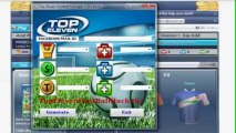 Top Eleven Football Manager Hack - Top Eleven Football Manager Unlimited Tokens,Cash & More MAY-2013