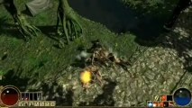 GAMEWAR.COM - Path of Exile Sell Accounts - The Duelist Trailer