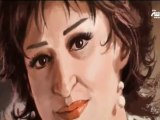 أيام _ آخر أغنية للفنانة وردة _ تقرير قناة العربية