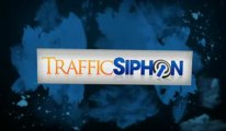 """"""" Traffic Siphon - The $4517 A Day Loophole Must Promote *$5.25* Per Hop (view mobile)  