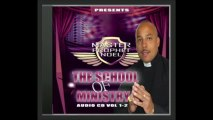 Video Response to Sid Roth Pt 3