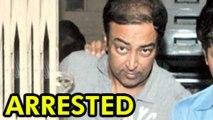 Vindu Dara Singh ARRESTED in MATCH FIXING - EXCLUSIVE !!!