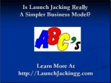 Launch Jacking - $187.653 In 8 Months...   Launch Jacking - $187.653 In 8 Months...